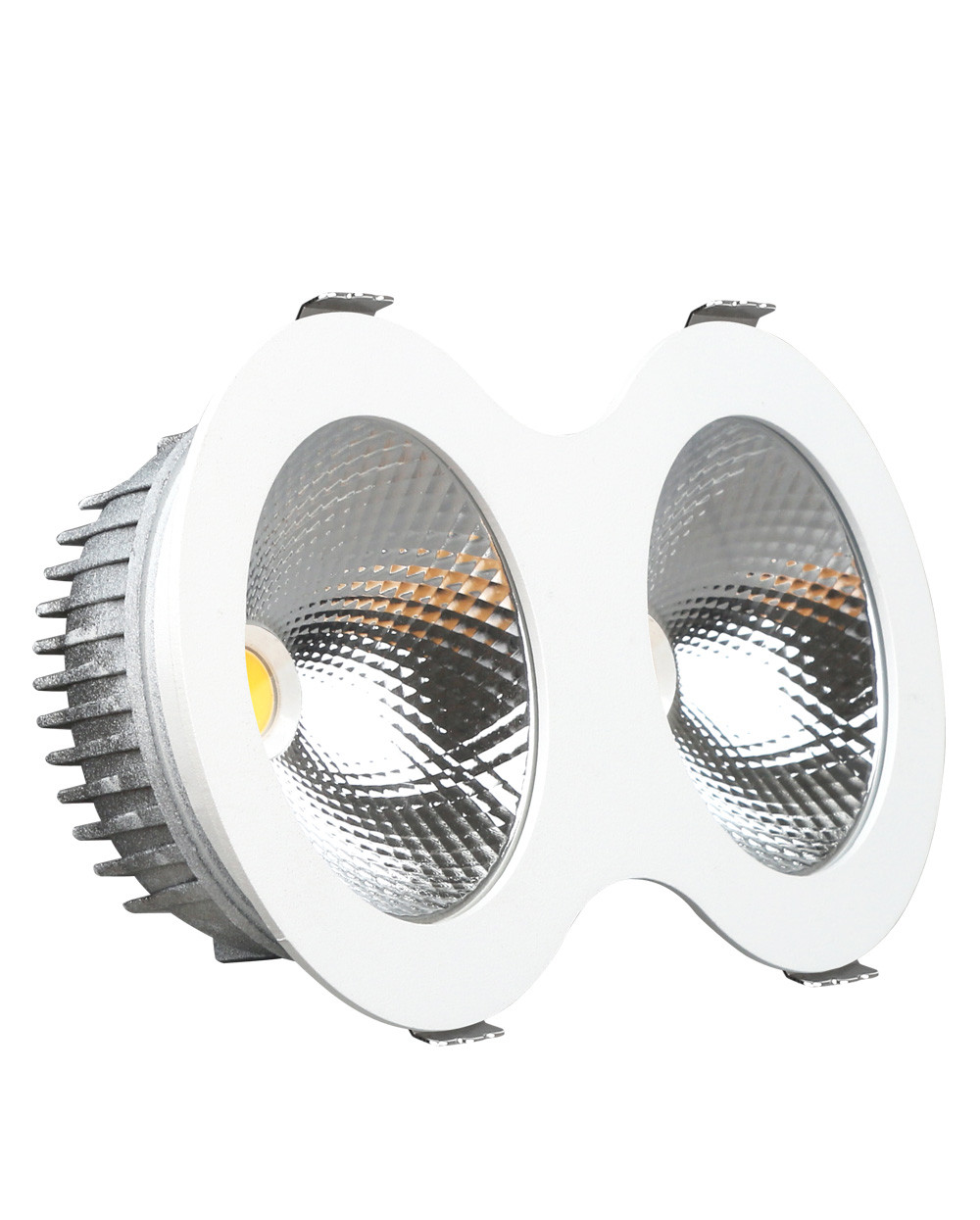 SAFEYYA 18W İkili COB Downlight - AL.290