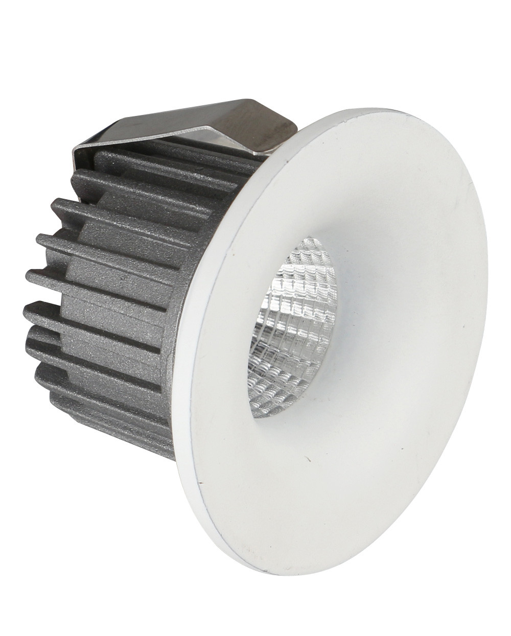 MOBLED 3W Cam -Lens Downlight - AL.140