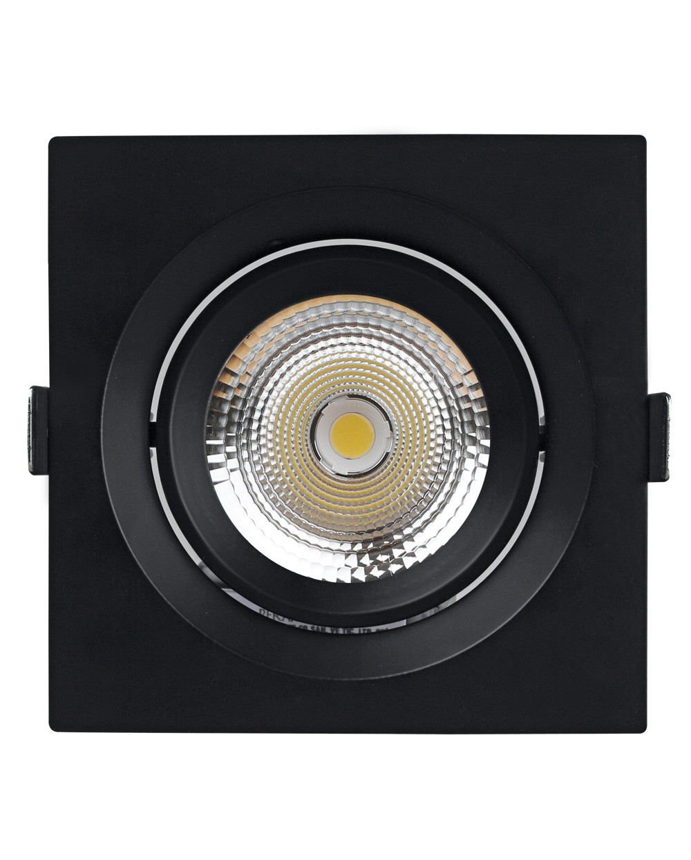 ANGEL-S 9W Oynar Başlı COB Led Downlight - ALOB.187