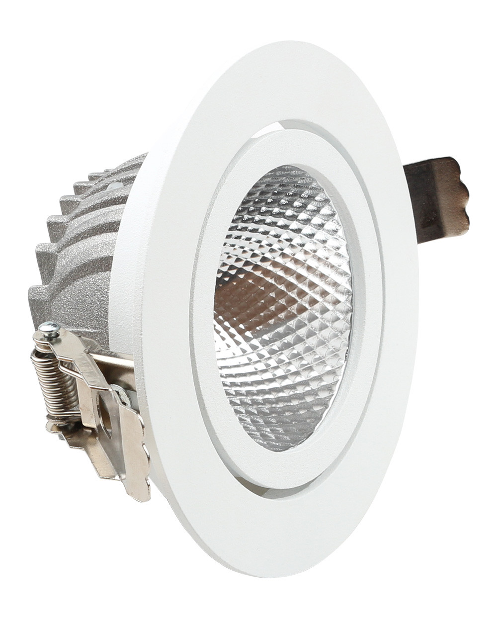 LUNA 9W Oynar Başlı COB Led Downlight - ALOB.280