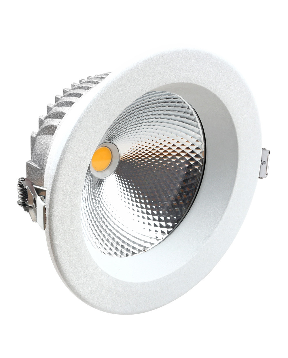 NOVEA  6W 1 Inch COB Led Downlight - AL.189